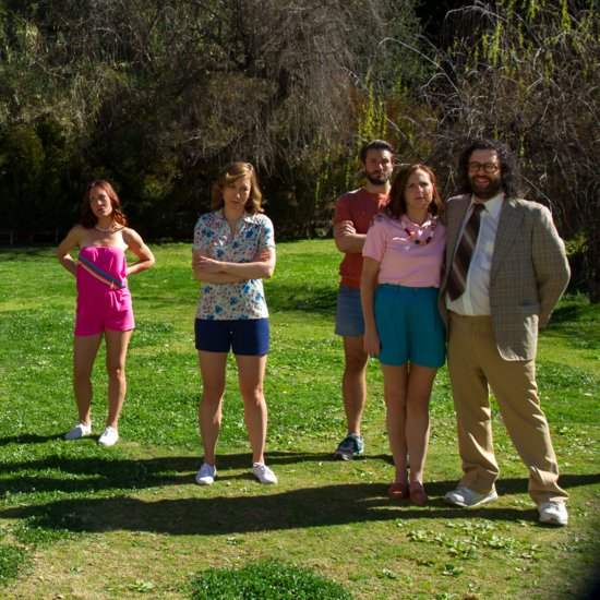There's an Epic Wet Hot American Summer Cast Easter Egg