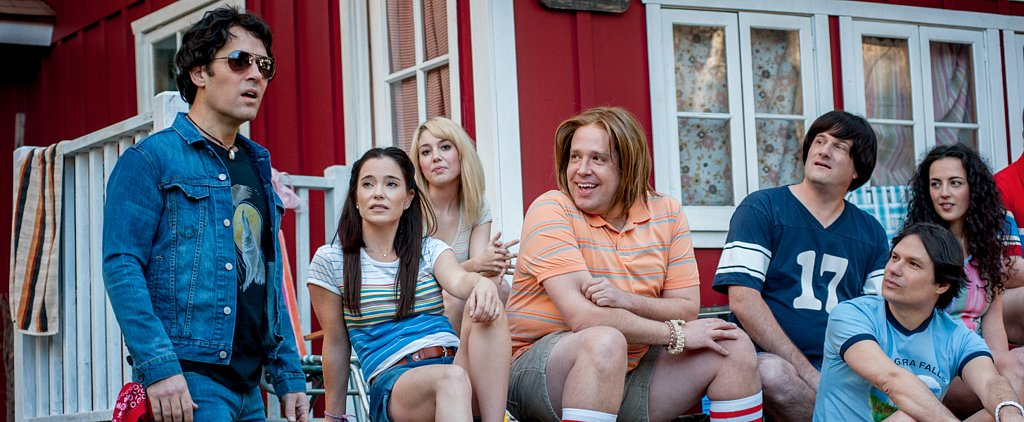 A Wet Hot American Summer Refresher