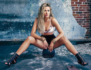 "Khloe Kardashian on Being the ""Fat Funny One"": ""I Would Beat People to the Punch"""