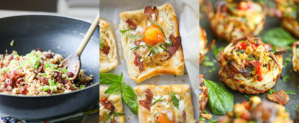 17 Times Bacon Made Breakfast Better