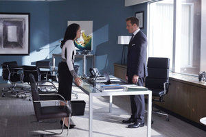 'Suits' Recap: Jack Soloff Refuses to Play Nice