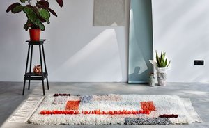 10 Easy Pieces: Color-Blocked Rugs