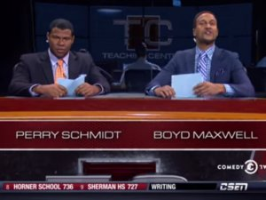If Teachers Were Treated Like Pro Athletes, According To 'Key & Peele'