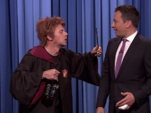 Drunk Ron Weasley Wishing Harry Potter 'Happy Birthday' Is Pure Magic