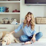 Inside Jessie James Decker's Sports-Themed Nursery