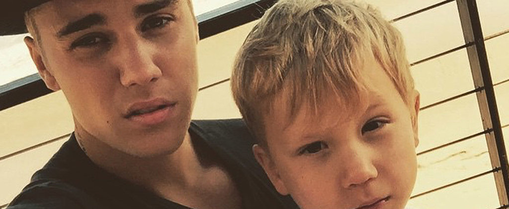 "Justin Bieber's Younger Siblings Sing ""Baby"" With Intense and Adorable Passion"