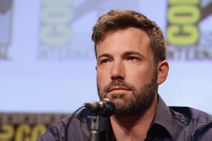 Ben Affleck Is Dating His Kids' Nanny