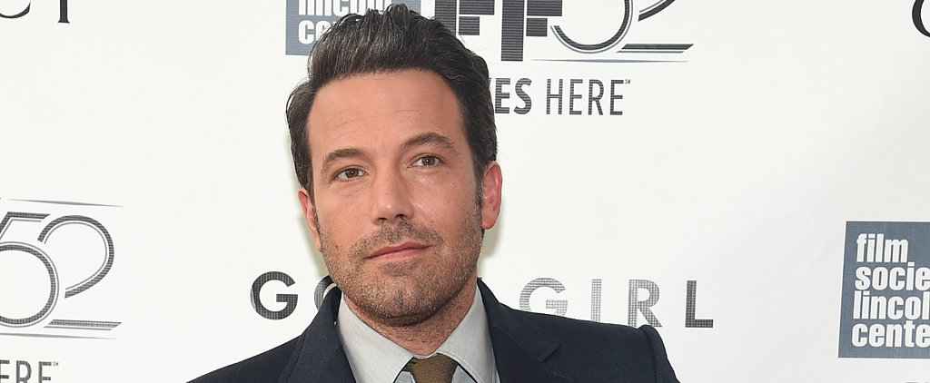 Has Ben Affleck Really Been Dating His Kids' Nanny?