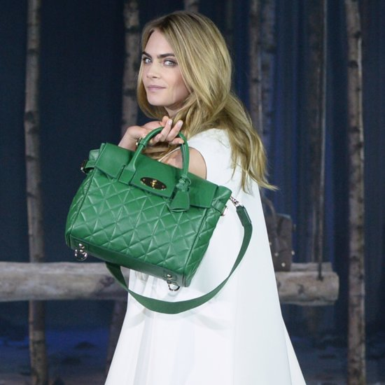 Handbags Named After Celebrities