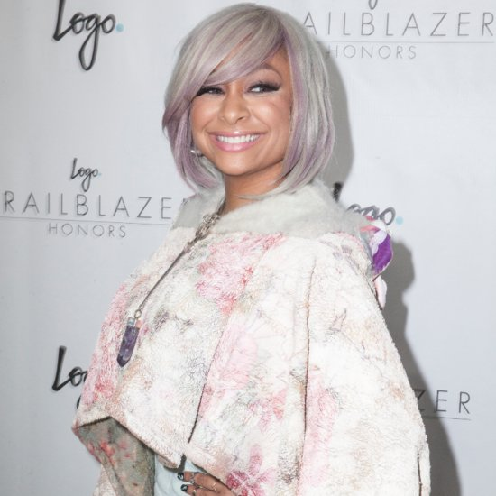 Raven-Symoné Opens Up About Her Biggest Struggles as a Child Star