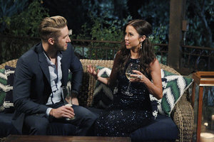 The Final Rose: Kaitlyn and Shawn's Fairytale Journey on 'The Bachelorette'