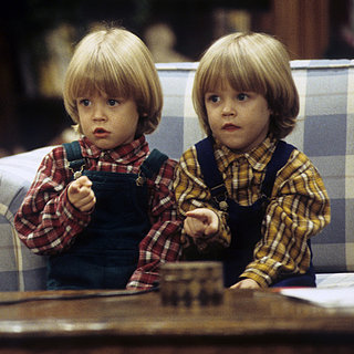 What Alex and Nicky From Full House Look Like
