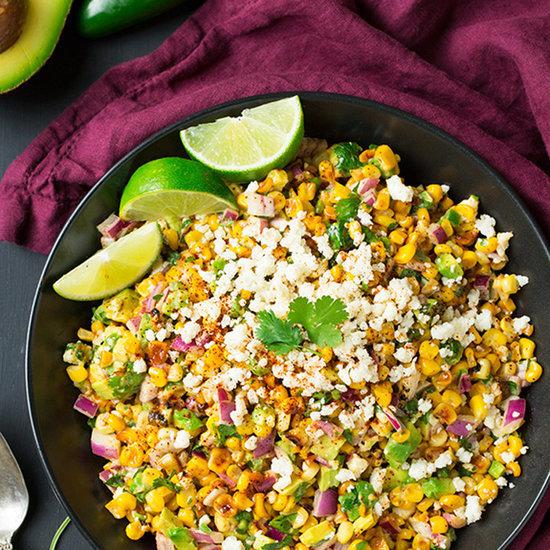 Corn Recipes For Summer Dining