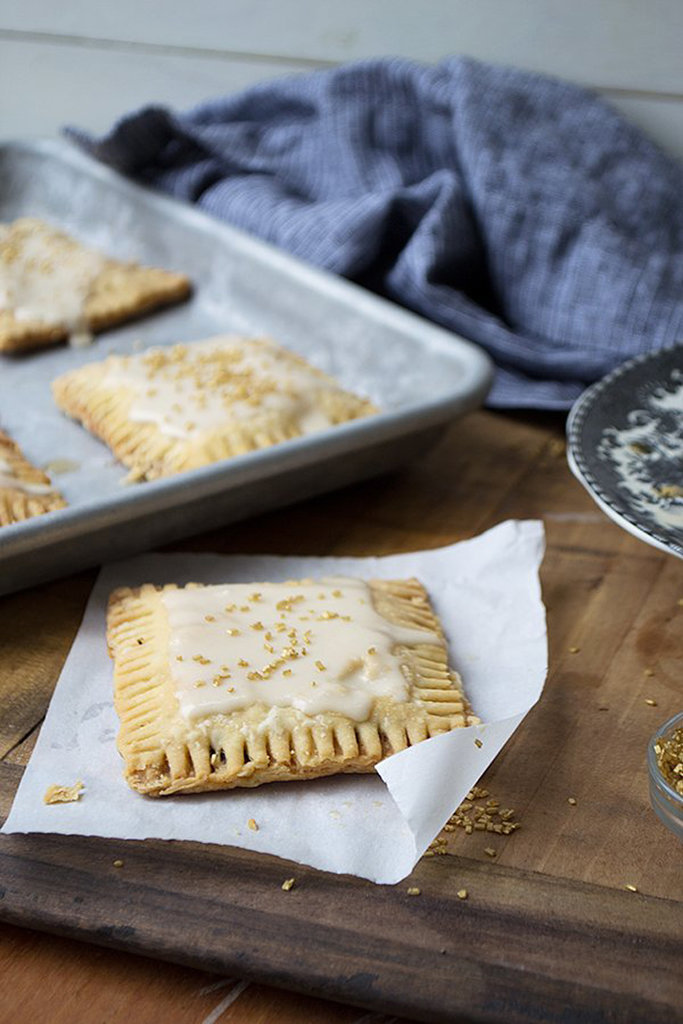 Bacon Jam Pop Tarts
