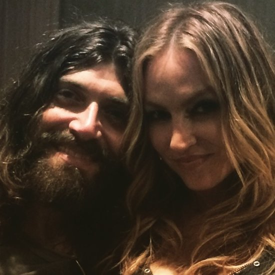 Sons of Anarchy's Drea de Matteo Is Engaged – See the Rockstar Proposal!