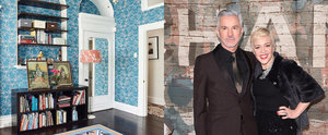 You're Going to Fall in Love With Baz Luhrmann's Home