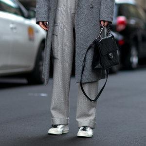 Cool Ways to Wear Sneakers