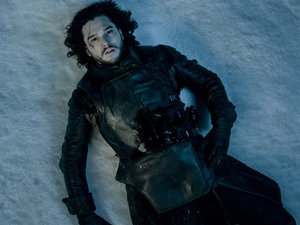 Jon Snow Is 'Dead Is Dead Is Dead,' Says HBO Exec; Still, Doubts Linger