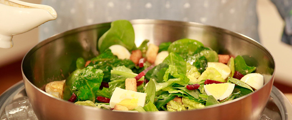 10 Salad Dressings With 50 Calories or Fewer