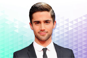 Tell Us About Yourself(ie): Max Ehrich