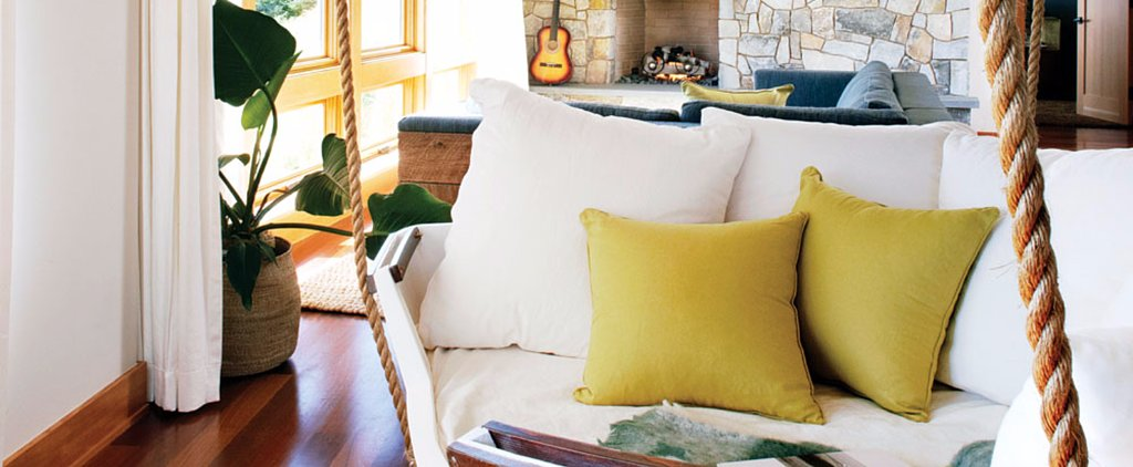 9 Ways to Fake Beach House Design