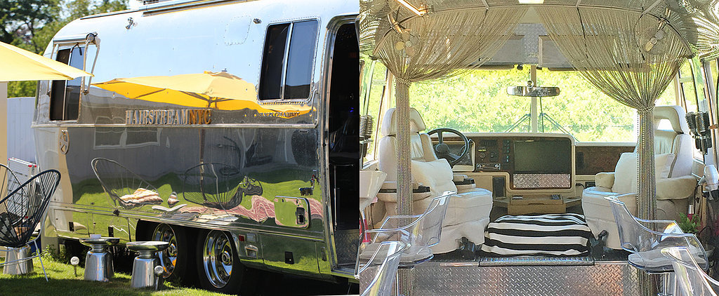 This Airstream Renovation Is Like Nothing You've Seen Before