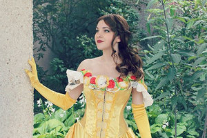 New Hero: Taco Belle, Princess Of Fourth Meal