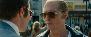 Johnny Depp Is Terrifyingly Good in the Black Mass Trailer