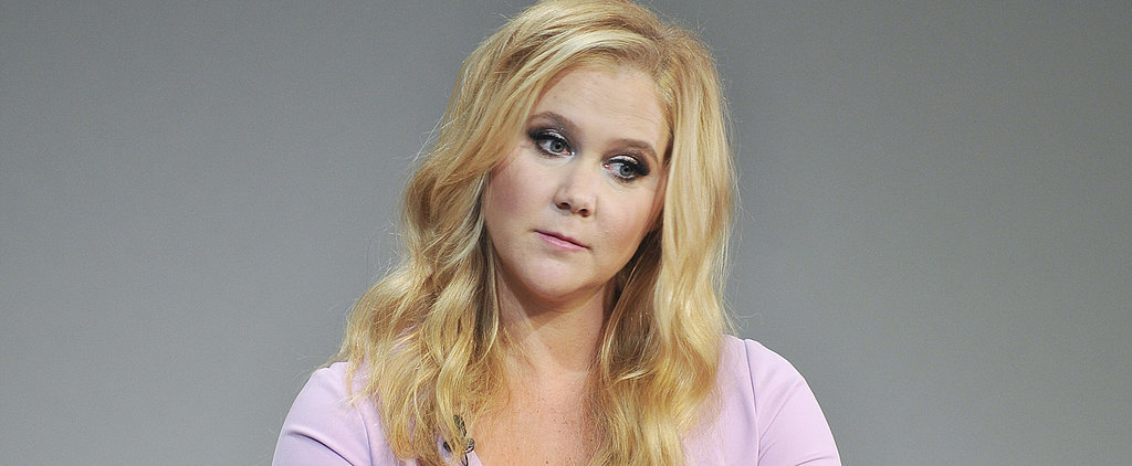 9 Gut-Busting Amy Schumer Quotes With the Beautiful Images They Deserve