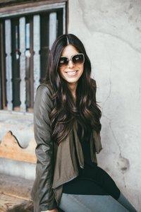 Blogger Spotlight: Mint Arrow