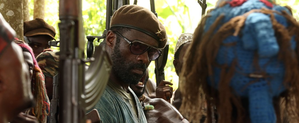 Beasts of No Nation: Watch the Trailer For Netflix's Oscar Hopeful