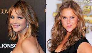 Jennifer Lawrence & Amy Schumer's Friendship Is Ruling Twitter Right Now