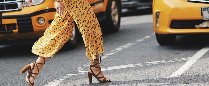 22 Wide-Leg Jumpsuits You'll Want Now and NEED For Fall