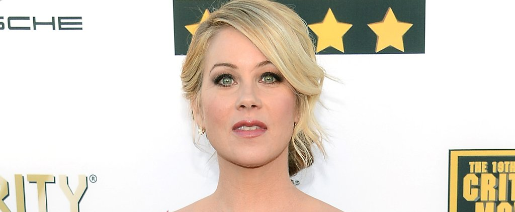 Christina Applegate Said No to Playing Elle Woods in Legally Blonde