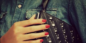 Why You Need To Drop Everything And Get Your Nails Done, STAT