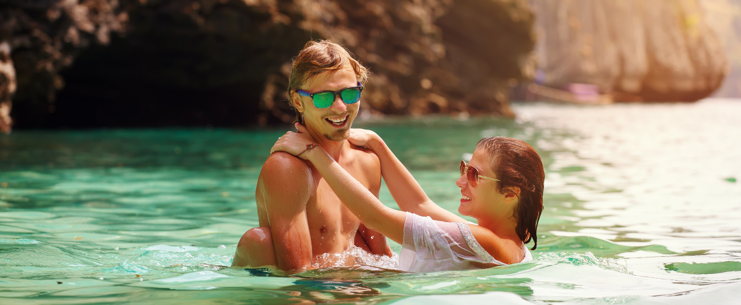 Ultimate To-Dos For a Hotter Summer With Your Significant Other