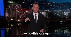 Jimmy Kimmel's Cecil the Lion Segment Raises Over $150,000 for Conservation
