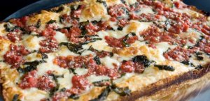 Where to get the best pizza in Chicago