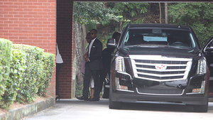 Bobbi Kristina Brown's Family Gathers for Wake, Prepares for Memorial Service