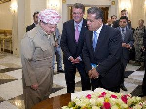 Iraq's Kurds Want A Ceasefire Between Turkey And The PKK