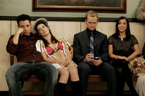 "Do You Belong With Ted, Marshall, Or Barney From ""HIMYM""?"