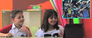 Kids React to Fashion Campaigns, and the Result Will Horrify You