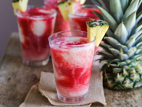 The Lava Flow Is The Must-Try Cocktail Of The Summer