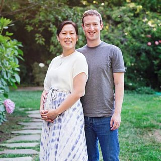 Mark Zuckerberg Discusses Wife's Miscarriages