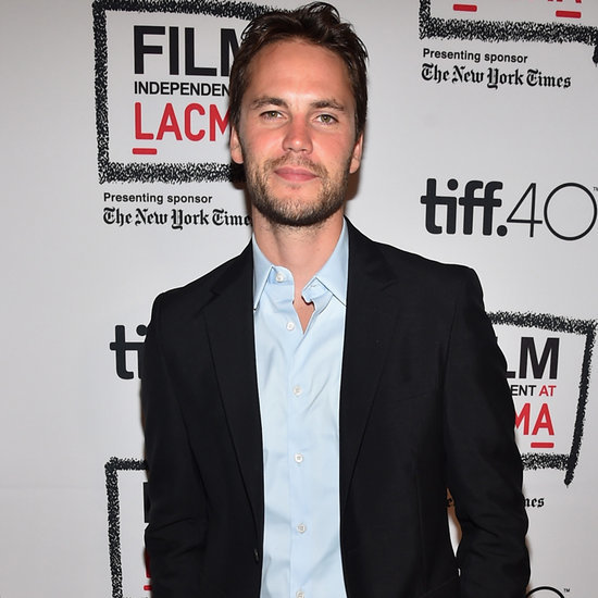 Taylor Kitsch at LACMA July 2015 | Pictures