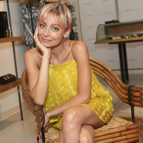Nicole Richie Swimsuits | Video