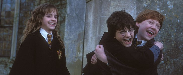 15+ Plot Coincidences From the Harry Potter Series You May Have Never Noticed