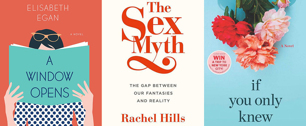 Read These 8 Sexy August Books Before Saying Goodbye to Summer