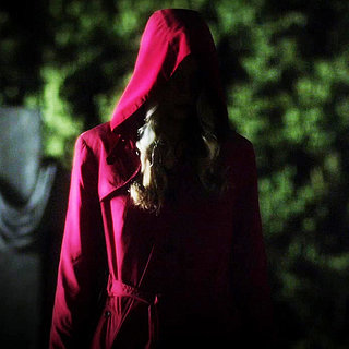 Who Is Red Coat on Pretty Little Liars?