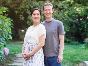 Mark Zuckerberg And Wife Priscilla Chan Announce Pregnancy, Past Struggles With Miscarriage
